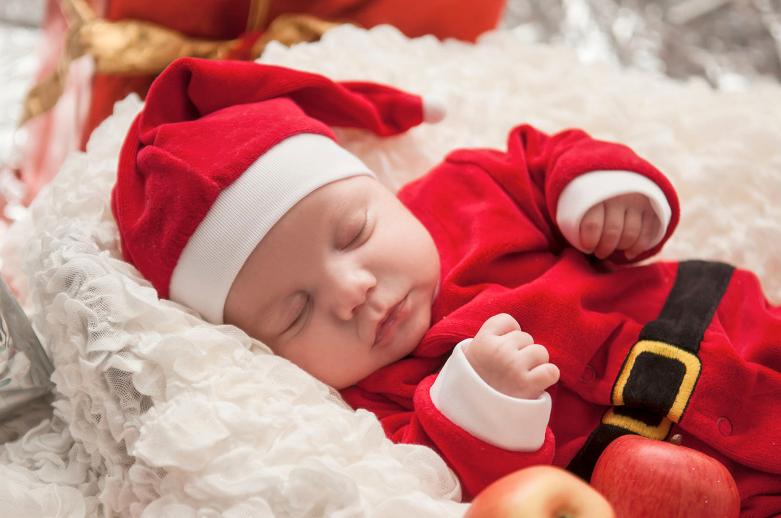 wundervolle weihnachts fotografie f r neugeborene bis 6 wochen. Black Bedroom Furniture Sets. Home Design Ideas